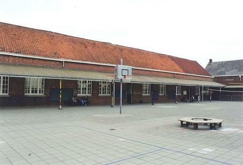 Mol Gemeenteheistraat 1