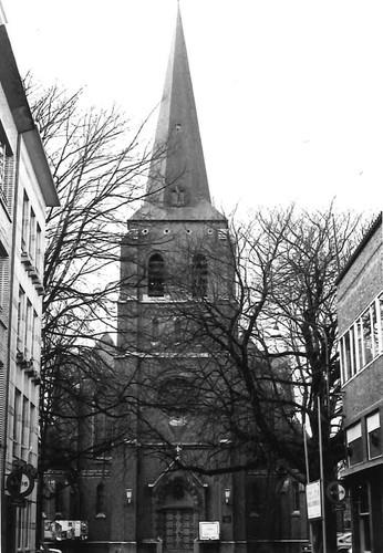 Mortsel Heilig-Kruisstraat 2