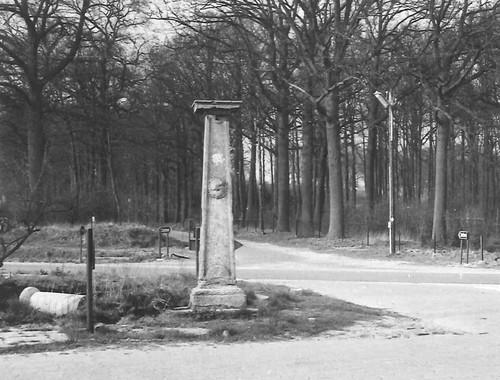 Zandhoven Herentalsebaan geheel