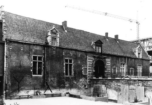 Antwerpen Wittestraat 116