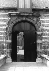 Prelaathof, heden klooster van de zusters annonciaden