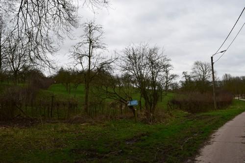 Tongeren Overrepen Hoogstamboomgaard bij Herkenhoeve