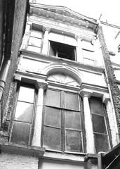 Traditioneel diephuis met laatclassicistisch achterhuis