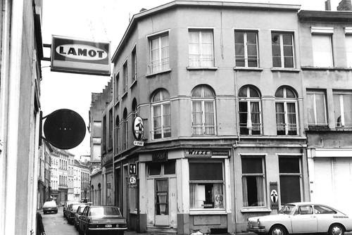 Antwerpen Burchtgracht 43