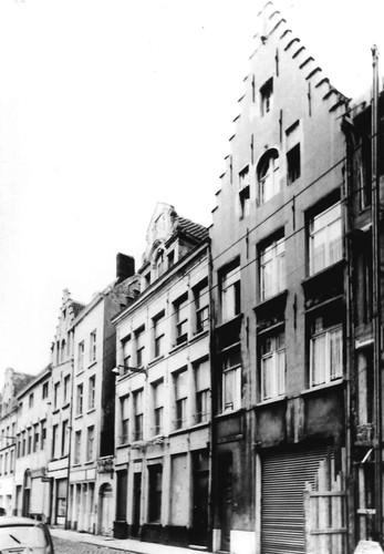 Antwerpen Zand 7-9-11