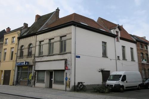 Mechelen Goswin de Stassartstraat 55-57 B