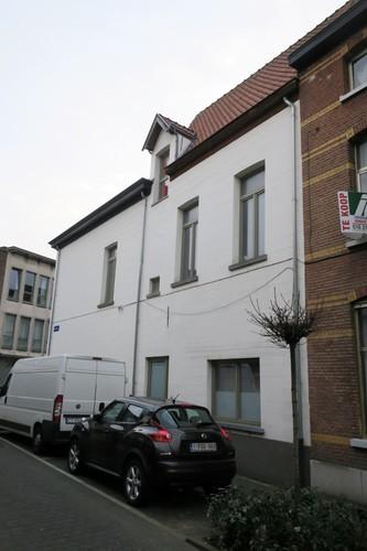 Mechelen Goswin de Stassartstraat 57 B