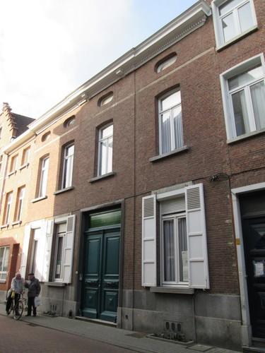 Mechelen Nieuwe Beggaardenstraat 46