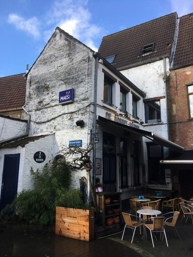 Mechelen Nieuwwerk 6