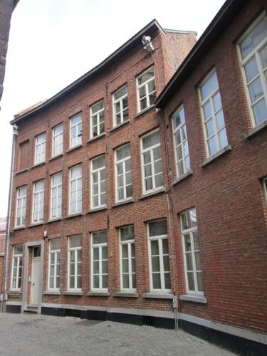 Mechelen Nieuwwerk 2-4