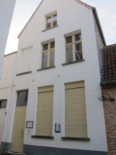 Mechelen Paardenstraatje 3