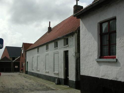 Zuienkerke Zakstraat 1 Dorpswoning