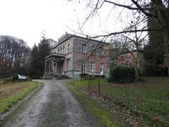 Villa La Chênaie en domein Eikelenhof