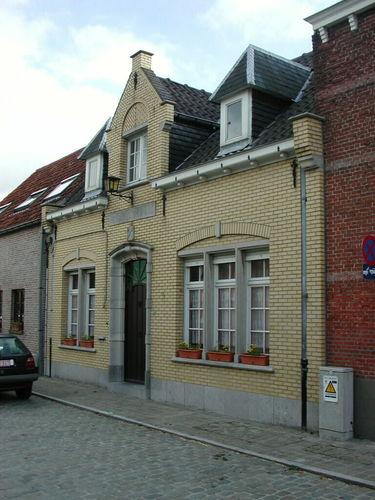 Zuienkerke Oude Molenweg 23 Gemeentehuis
