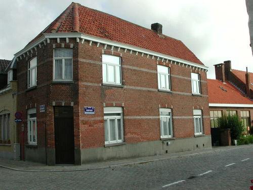 Zuienkerke Dorpweg 69