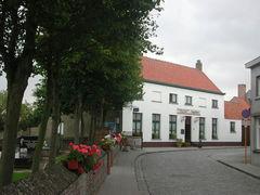 Dorpskom Nieuwmunster