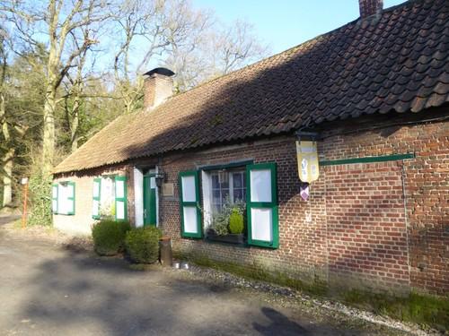 Zoersel Boshuisweg 1
