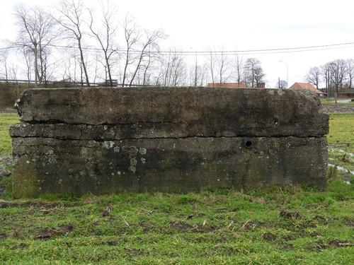 Oud Turnhout Mellestraat znr