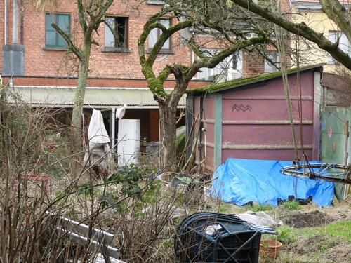 Turnhout Steenweg Oosthoven 135