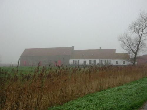 Zuienekerke Houtave Oude Weg 3