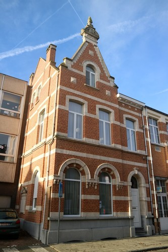 Duffel Nieuwstraat 13
