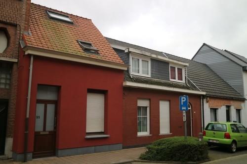 Duffel Wouwendonkstraat 55-59