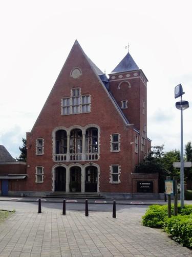 Heist-op-den-Berg Broekstraat 4