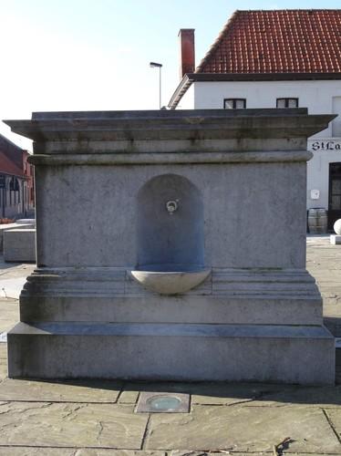 Kortrijk Kooigemplaats bron