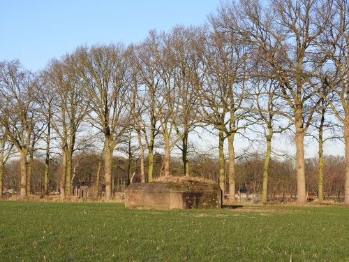 Kapellen Oude Galgenstraat znr