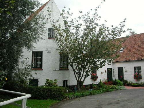 Zuienkerke, Blankenbergse Steenweg 23