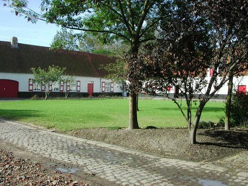 Zuienkerke, Blankenbergse Steenweg 80