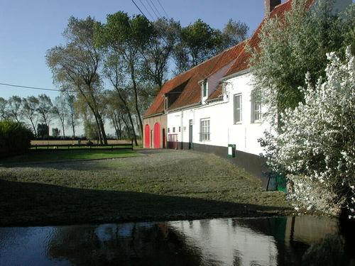Zuienkerke, Copsweg 4