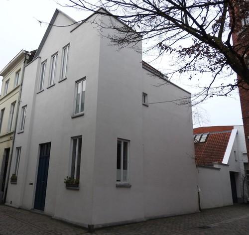 Gent Tinnenpotstraat 17