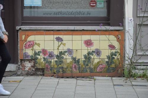 Gent Brusselsepoortstraat 61