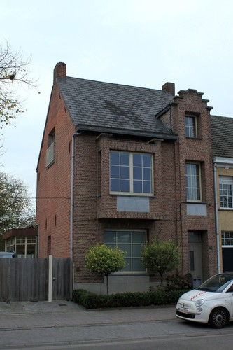 Rijkevorsel Hoogstraatsesteenweg 45