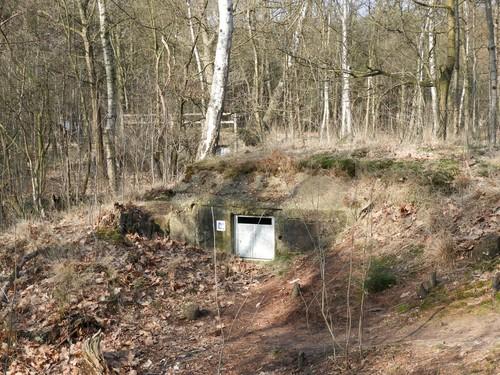 Kapellen Kalmthoutsesteenweg znr