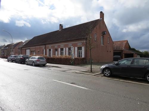 Zoersel Zandstraat 48