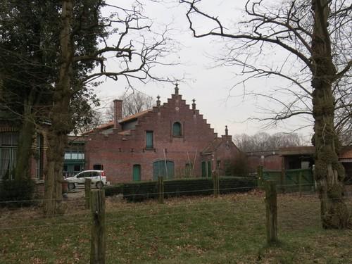 Wuustwezel Bredabaan 875