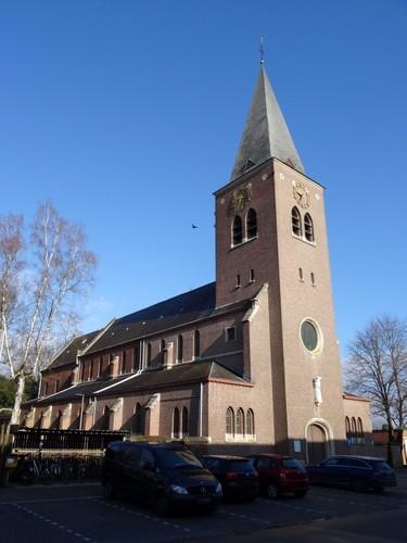 Heist-op-den-Berg Schrieksesteenweg 60 Zuid-Oost