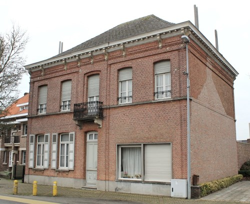 Kasterlee Leistraat 34