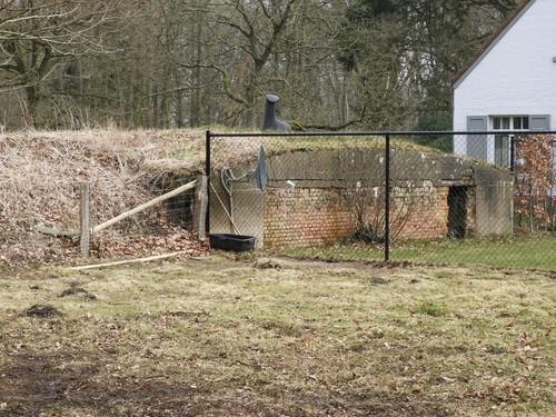 Kapellen Heidestraat-Noord 57