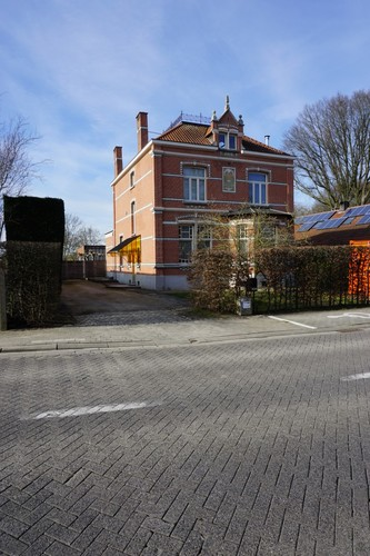 Hove Lintsesteenweg 808