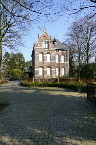 Hove Mortselsesteenweg 58