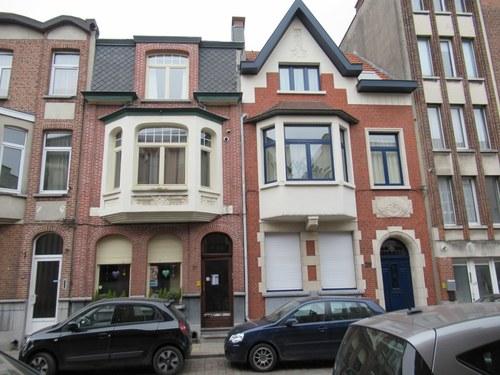 Van Heybeeckstraat 27-29