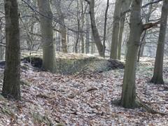 Duitse bunkerlinie Nordabschnitt