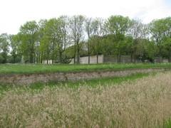 Ieperse vestingen en omgeving, bossen ten zuiden en heuvelrug Wijtschate-Mesen