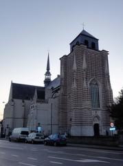 Parochiekerk Sint-Dimpna