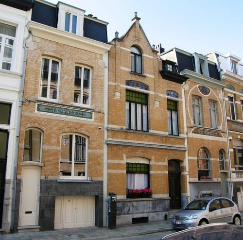 Antwerpen Jan Blockxstraat 8-12