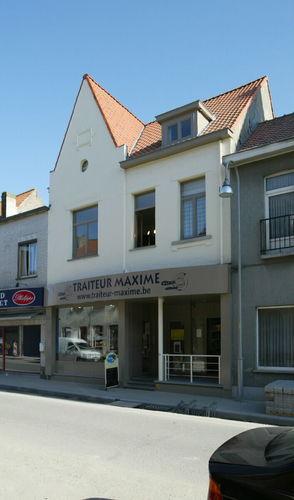 Knokke-Heist Dorpsstraat 87