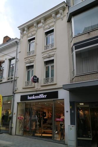 Lier Antwerpsestraat 18